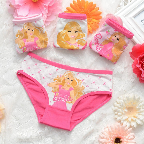 4pcs/lot fashion panties