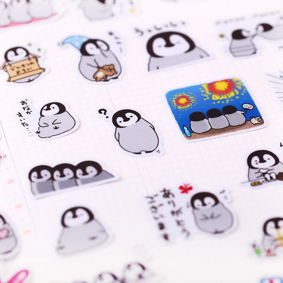 40pcs/pack cute handbook Se