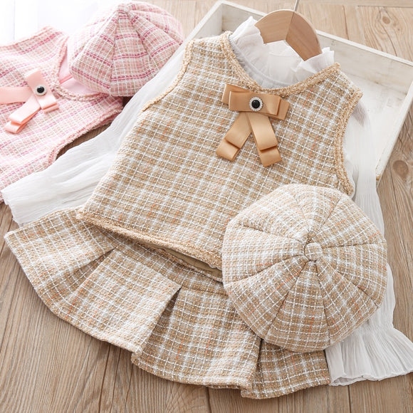 Girls Fashion Clothing Set