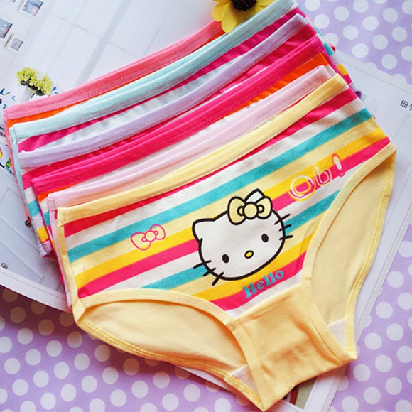 underwear pants 4pcs/lot