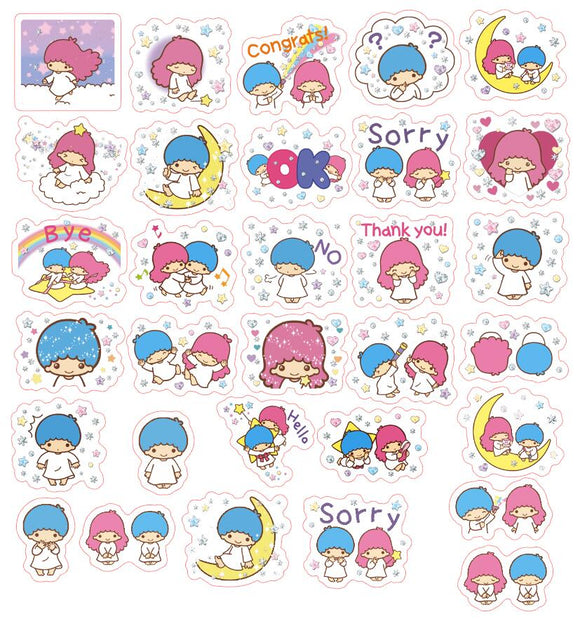 30pcs/lot sanrio
