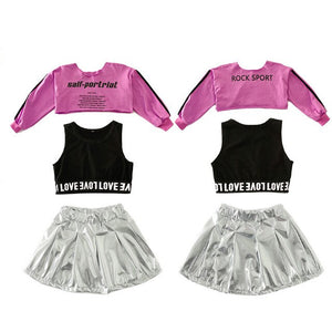 Children's Sports Suits