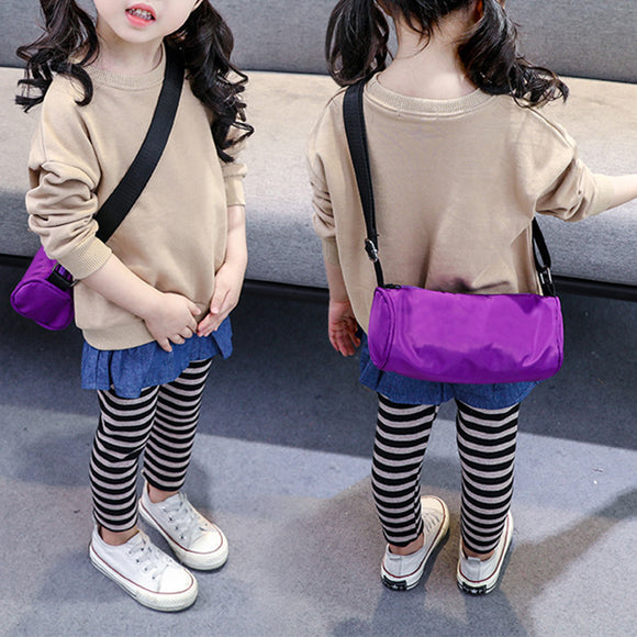 Girl Clothes Set Korean