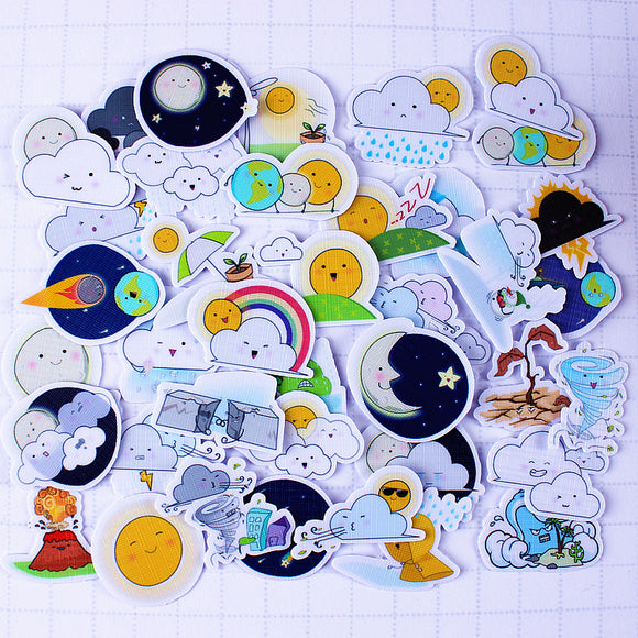 40pcs stickers