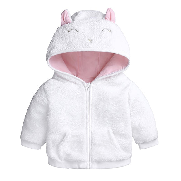 Winter toddler baby clothes