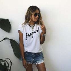 Super! Casual T-Shirt
