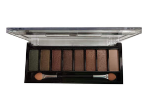 Sivanna Colors silky cocoa matte eyeshadow