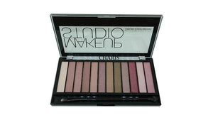 Sivanna Colors Makeup Studio Deluxe Eyeshadow Kit