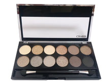 Load image into Gallery viewer, Sivanna Colors Make Up Academy Professional Eyeshadow Kit