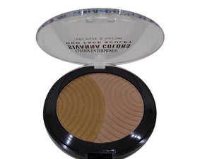 Sivanna colors Bronzing Sculpt Face Powder