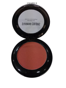 Sivanna Colors Pro Mineral Makeup blush (Full Matte Blusher)