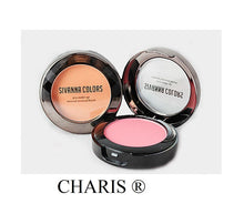 Load image into Gallery viewer, Sivanna Colors Pro Mineral Makeup blush (Full Matte Blusher)