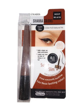 Load image into Gallery viewer, Sivanna Colors Super Slim Eyeliner