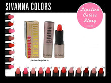 Load image into Gallery viewer, Sivanna colors Candy Lollipop Lipstick