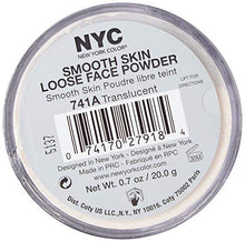 Load image into Gallery viewer, NYC Loose Powder