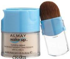 Revlon Almay Wake-up Hydrating Makeup, Ivory, 0.35-Ounce