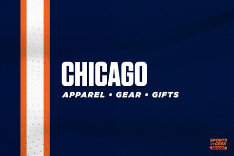 Chicago Bears Inspired
