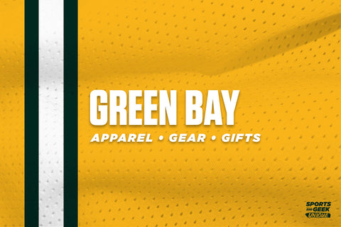 Green Bay Packers Inspired