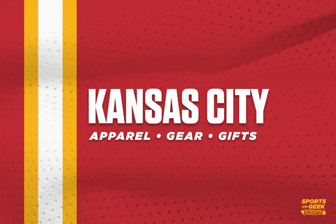 Kansas City Chiefs Inspired