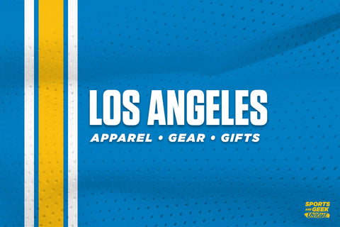 Los Angeles Chargers Inspired