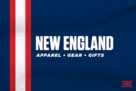 New England Patriots Inspired