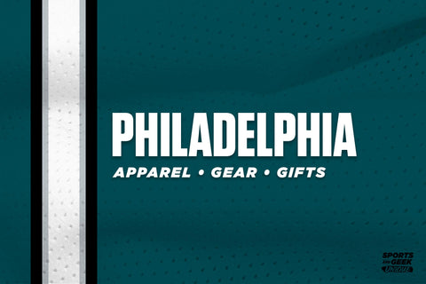 Philadelphia Eagles Inspired