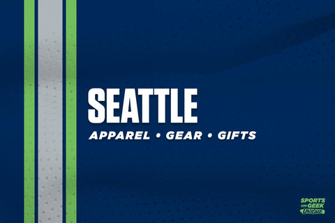 Seattle Seahawks Inspired