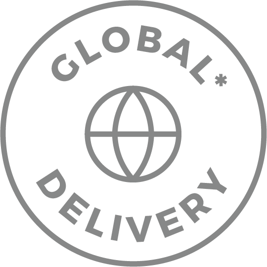 Global* Delivery