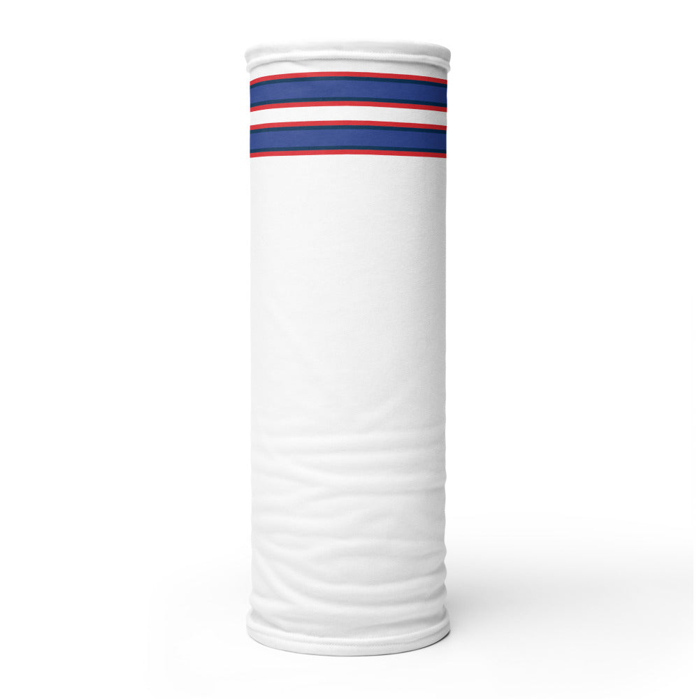 Buffalo Bills Style Neck Gaiter Tube