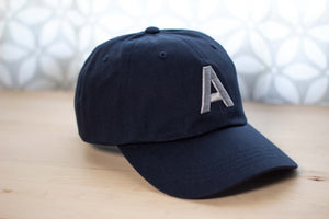 Captain America The Winter Soldier Hat Stealth Front Angle View