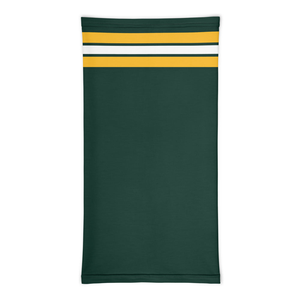Load image into Gallery viewer, Green Bay Packers Style Neck Gaiter Tube Flat Front