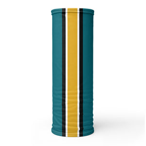 Load image into Gallery viewer, Jacksonville Jaguars Style Neck Gaiter Tube