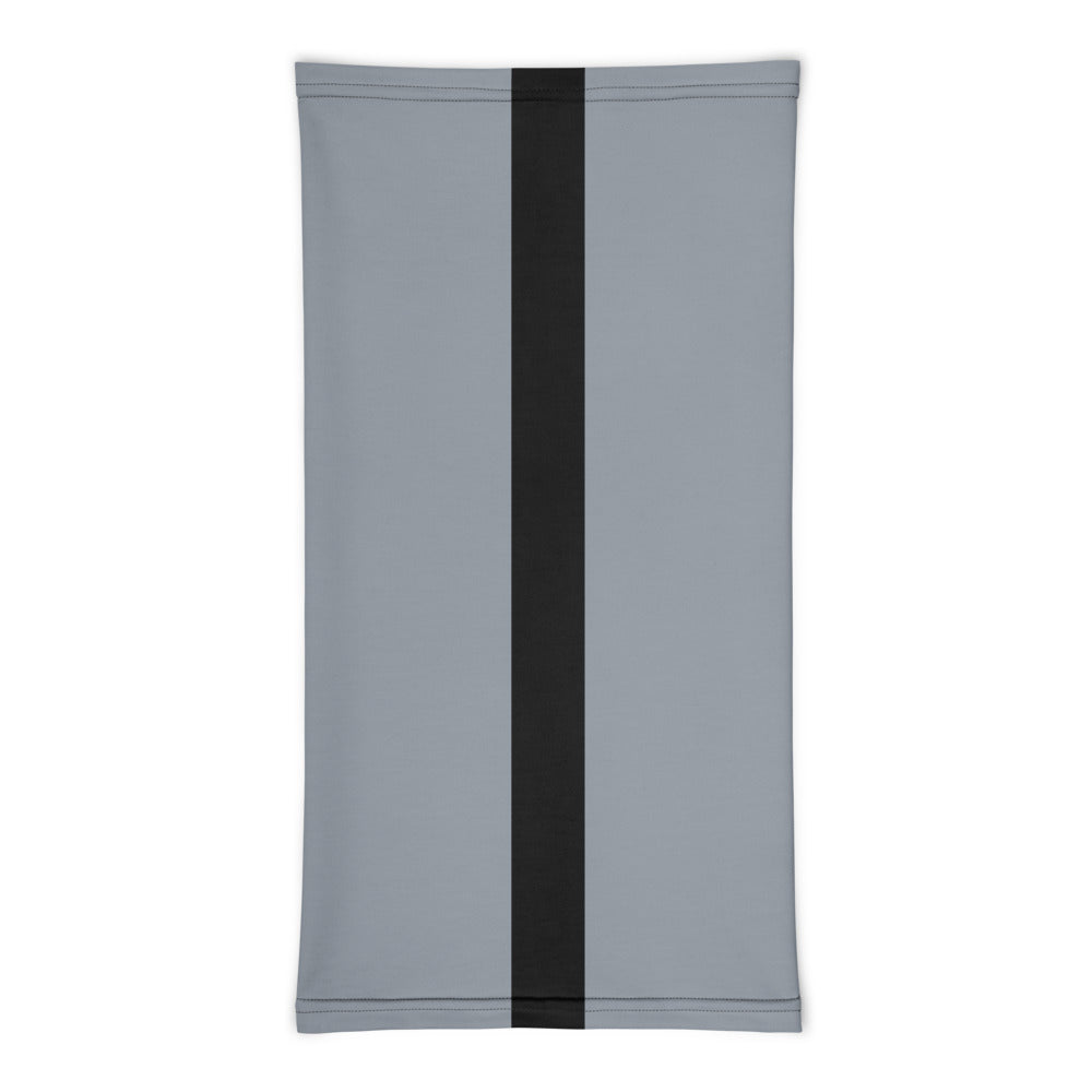 Load image into Gallery viewer, Las Vegas Raiders Style Neck Gaiter Tube Flat Front