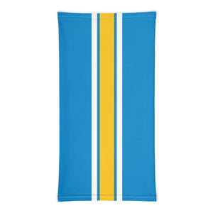 Load image into Gallery viewer, Los Angeles Chargers Style Neck Gaiter Tube Flat Front