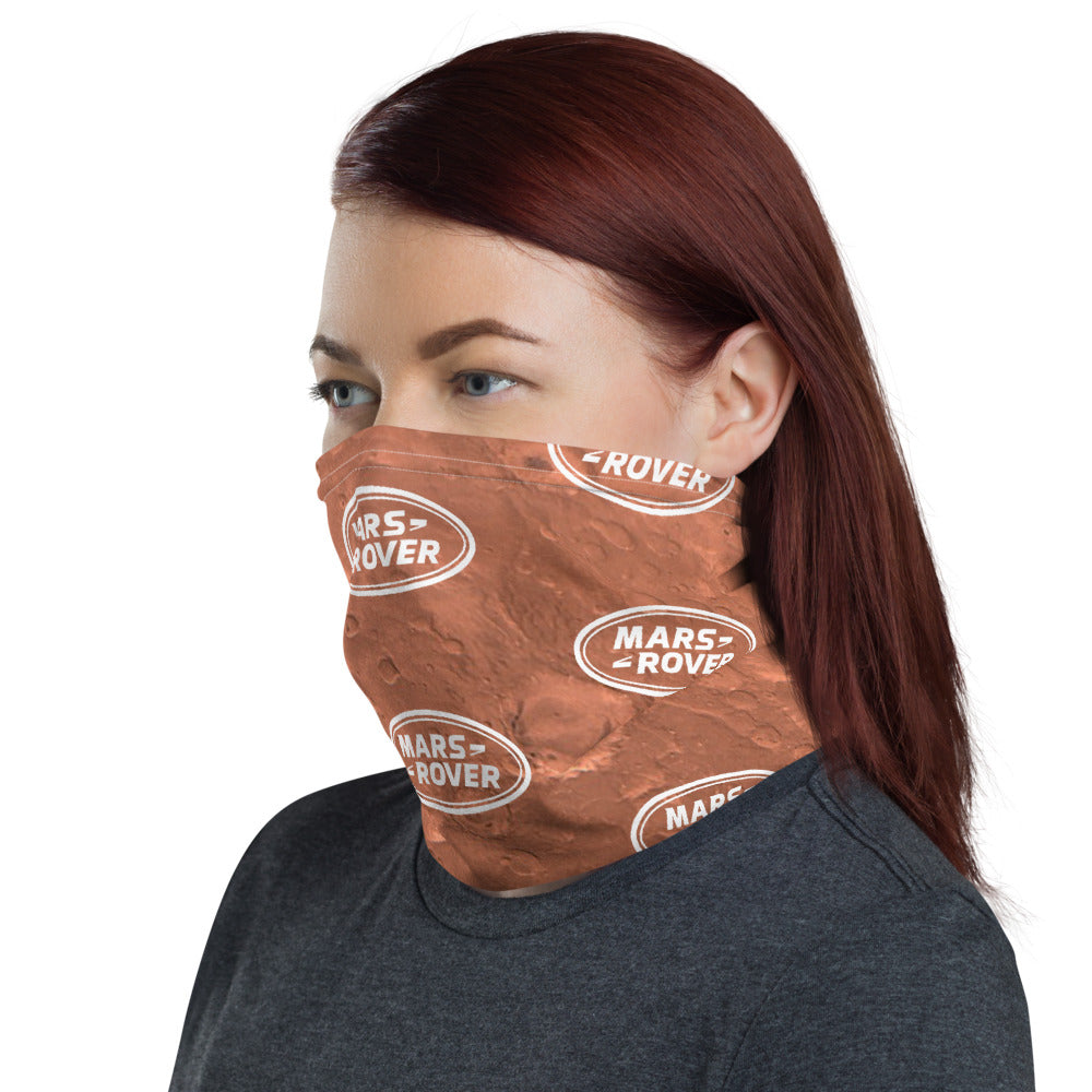 Load image into Gallery viewer, Mars Rover Neck Gaiter (Mars Surface)