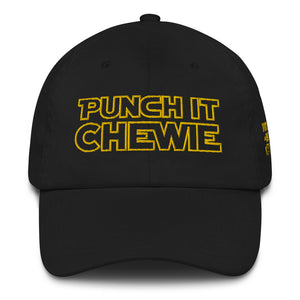 Load image into Gallery viewer, Punch It Chewie Dad Hat