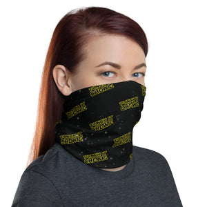 Punch It Chewie Neck Gaiter