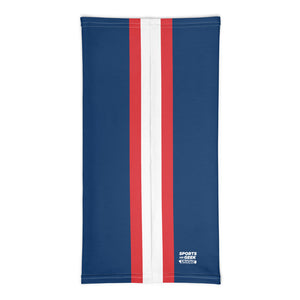 Load image into Gallery viewer, New England Patriots Style Neck Gaiter Tube Flat Back
