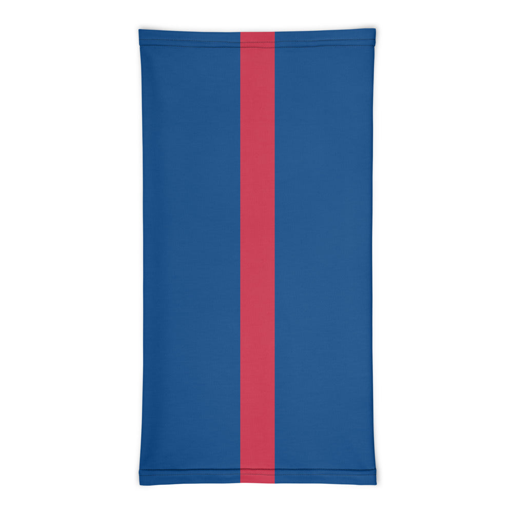 Load image into Gallery viewer, New York Giants Style Neck Gaiter Tube Flat Front