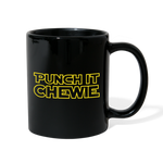 Punch It Chewie Mug Right