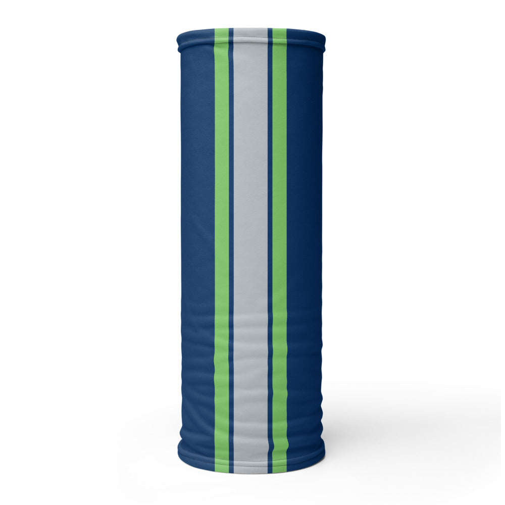 Load image into Gallery viewer, Seattle Seahawks Style Neck Gaiter Tube