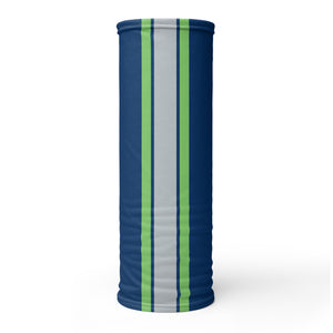 Seattle Seahawks Style Neck Gaiter Tube