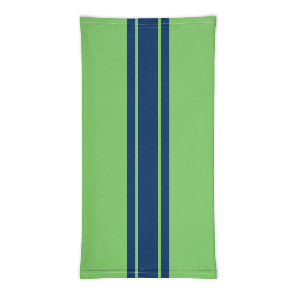 Load image into Gallery viewer, Seattle Seahawks Style Neck Gaiter Tube Flat Front