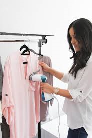 Steaming Your Clothing
