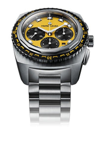SEA SKY  Automatic Chronograph 08.16.20