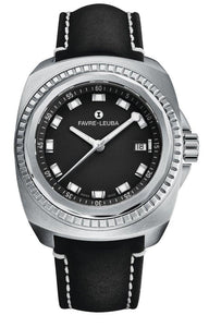 SEA KING 41 Black