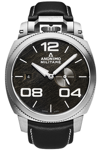 Stainless Steel Black