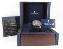 Load image into Gallery viewer, Corum Admiral's Cup Black Hull 48 Limited Edition Chronograph