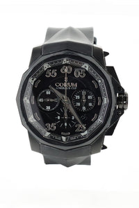 Corum Admiral's Cup Black Hull 48 Limited Edition Chronograph