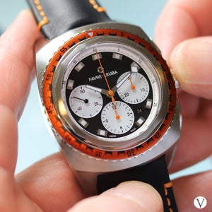 SEA SKY Automatic Chronograph  08.13.41